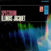 Click here for more info about 'Illinois Jacquet - Spectrum'