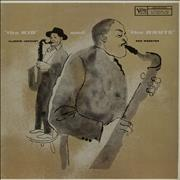 Illinois Jacquet The Kid And The Brute Germany vinyl LP