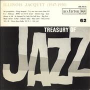 Click here for more info about 'Illinois Jacquet - Treasury Of Jazz N°62'