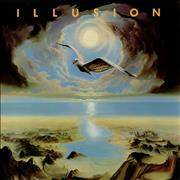 Click here for more info about 'Illusion (Relf) - Illusion - Blue Label'