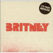 Click here for more info about 'I'm From Barcelona - Britney'