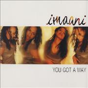 Click here for more info about 'Imaani - You Got A Way'