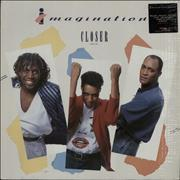 Click here for more info about 'Imagination - Closer - Sealed'