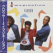 Click here for more info about 'Imagination - Closer'