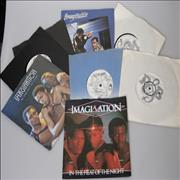 Click here for more info about 'Imagination - Collection of 7 x 7