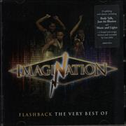 Click here for more info about 'Imagination - Flashback: The Very Best Of'