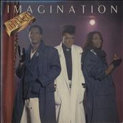 Click here for more info about 'Imagination - Gold'