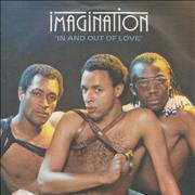 Click here for more info about 'Imagination - In And Out Of Love'