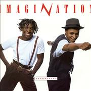 Click here for more info about 'Imagination - Instinctual'