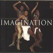 Click here for more info about 'Imagination - Just An Illusion: The Very Best Of'