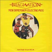 Click here for more info about 'Imagination - New Dimension'