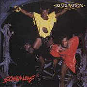 Click here for more info about 'Imagination - Scandalous'
