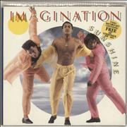 Click here for more info about 'Imagination - Sunshine - Double Pack'