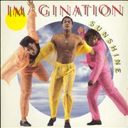 Click here for more info about 'Imagination - Sunshine'