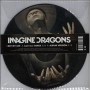 Click here for more info about 'Imagine Dragons - I Bet My Life - RSD15'