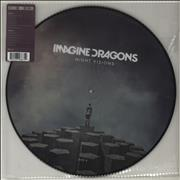 Click here for more info about 'Imagine Dragons - Night Visions - RSD'