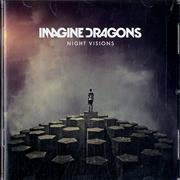 Click here for more info about 'Imagine Dragons - Night Visions'
