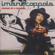 Click here for more info about 'Imani Coppola - Legend Of A Cowgirl Radio Version'