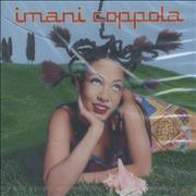 Click here for more info about 'Imani Coppola - Legend Of A Cowgirl'