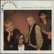 Click here for more info about 'Immaculate Fools - Hearts Of Fortune'
