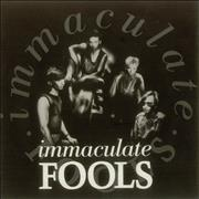 Click here for more info about 'Immaculate Fools - Immaculate Fools'