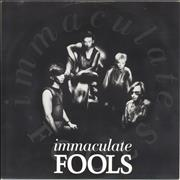 Click here for more info about 'Immaculate Fools'