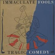 Click here for more info about 'Immaculate Fools - Tragic Comedy - Double pack'