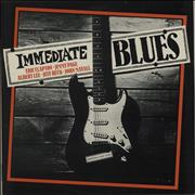 Click here for more info about 'Immediate Label - Immediate Blues'