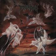 Click here for more info about 'Immolation - Dawn Of Possession'