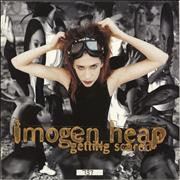 Click here for more info about 'Imogen Heap - Getting Scared'
