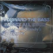 Click here for more info about 'Impact All Stars - Forward The Bass - Dub From Randy's 1972-1975'