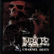 Click here for more info about 'Impaler (UK) - Charnel Deity'