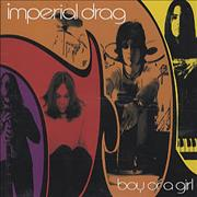 Click here for more info about 'Imperial Drag - Boy Or A Girl'