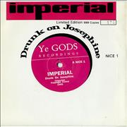 Click here for more info about 'Imperial - Drunk On Josephine'