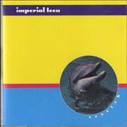 Click here for more info about 'Imperial Teen - Seasick'