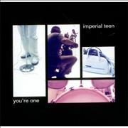 Click here for more info about 'Imperial Teen - You're One'