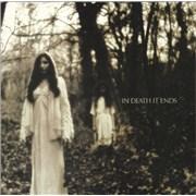 In Death It Ends Occvlt Machine - White Vinyl + CD & Sticker Germany vinyl LP