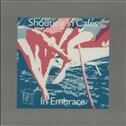 Click here for more info about 'In Embrace - Shouting In Cafes'