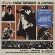 Click here for more info about 'In Flames - Sounds From The Heart Of Gothenburg'