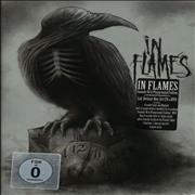 Click here for more info about 'In Flames - Sounds Of A Playground Fading - Sealed Box Set'