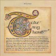 Click here for more info about 'In Tua Nua - Take My Hand'