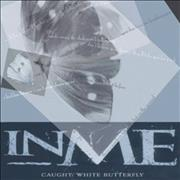 Click here for more info about 'InMe - Caught: White Butterfly'
