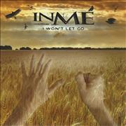 Click here for more info about 'InMe - I Won't Let Go - Yellow Vinyl'