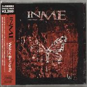 Click here for more info about 'InMe - White Butterfly'