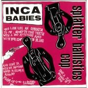 Click here for more info about 'Inca Babies - Splatter Ballistics Cop'