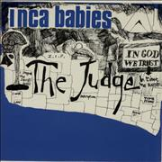 Click here for more info about 'Inca Babies - The Judge'
