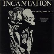 Click here for more info about 'Incantation - Canarios / Atahuallpa'