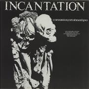 Click here for more info about 'Incantation - Canarios EP'