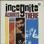 Click here for more info about 'Incognito - Always There'