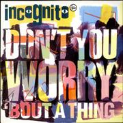 Click here for more info about 'Incognito - Don't You Worry 'Bout A Thing'